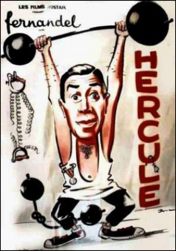 Hercule (1937) streaming vf