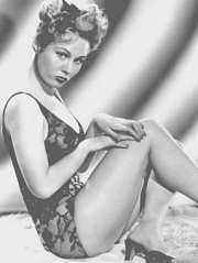 VIRGINIA MAYO dans Page d'accueil 3
